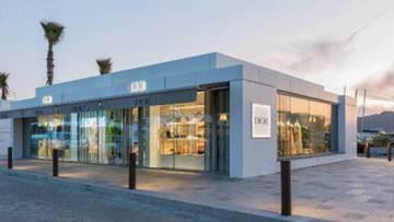 El Muestrario: de la tienda efímera de Dior en Ibiza al maquillaje de Chiara Ferragni