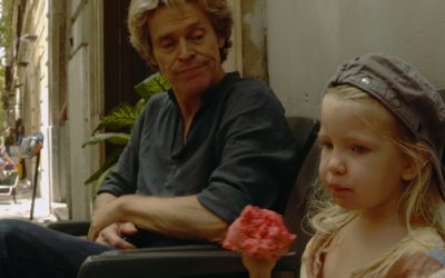 [SEFF 2019]: 'Tommaso', o la pasión de Abel Ferrara