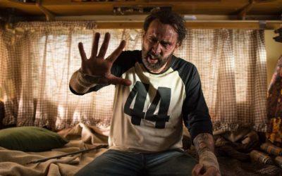 Nicolas Cage va a interpretarse a sí mismo en una película demasiado loca para ser verdad