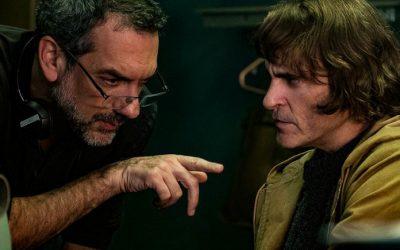 De repente, Todd Phillips no descarta hacer una secuela de 'Joker'