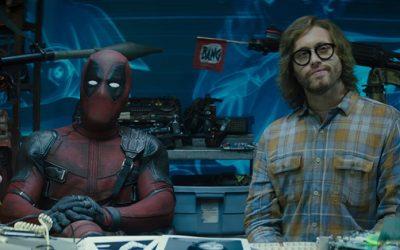 ¿Es realmente necesario un 'Deadpool 3'? T.J. Miller se lo está pensando