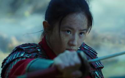 'Mulán': Familia, guerra ¿y Mushu? en el nuevo tráiler