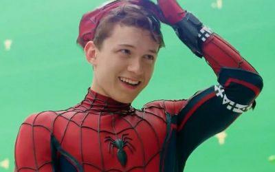 Así consiguió Tom Holland que Spider-Man se quedara en Marvel