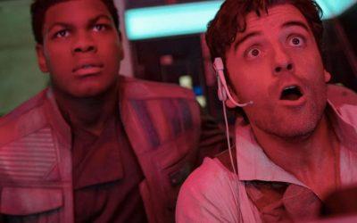 Oscar Isaac ('Star Wars') también quiere que Poe y Finn sean novios
