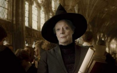 Maggie Smith no se siente satisfecha con su trabajo en 'Harry Potter' y 'Downton Abbey'