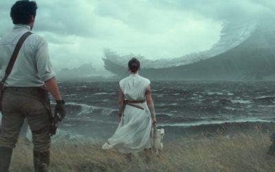 'Star Wars: El ascenso de Skywalker' ha superado los 1.000 millones de dólares en taquilla