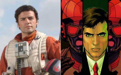 Oscar Isaac protagonizará la adaptación del cómic 'Ex Machina'