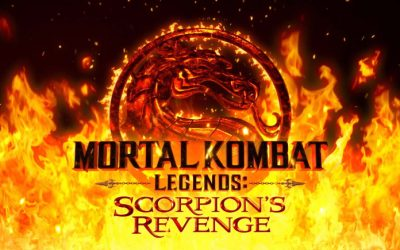 'Mortal Kombat' también tendrá una película animada