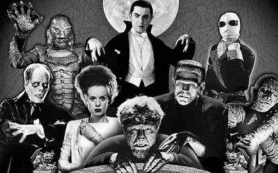 """'Dark Army' y los planes de Universal para """"resucitar"""" a sus monstruos clásicos"""
