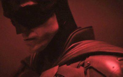 'The Batman': Así luce Robert Pattinson con el traje del Caballero Oscuro en esta prueba de cámara