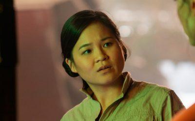 'Star Wars': Kelly Marie Tran habla sobre la escasa presencia de su personaje en 'El ascenso de Skywalker'