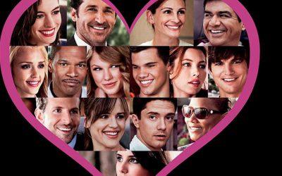 Los PEORES regalos de cine para San Valentín