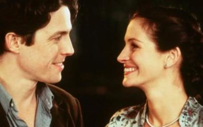 20 razones por las que 'Notting Hill' le habla a tu corazón