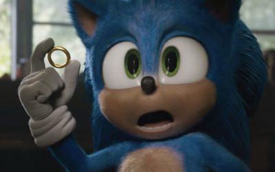 Los momentos más inexplicables de Sonic el erizo