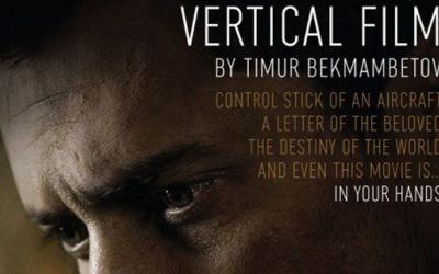 Timur Bekmambetov dirigirá el primer blockbuster en formato vertical