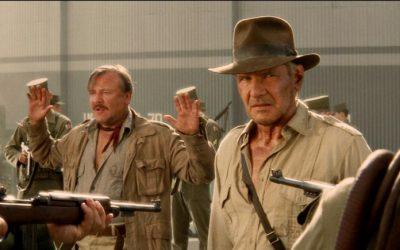 'Indiana Jones 5' está más cerca de lo que crees