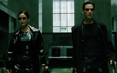 'Matrix 4': Un vídeo filtrado muestra a Neo y Trinity juntos de nuevo