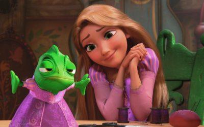 Disney prepara una película con Rapunzel que podría estar relacionada con 'Enredados' (o no)