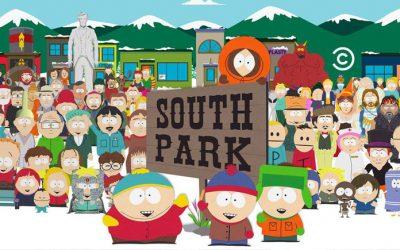 Los creadores de 'South Park' desarrollan una nueva película