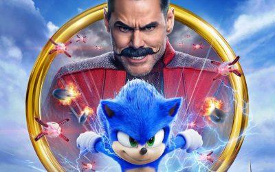 'Sonic' logra la mejor taquilla para una película basada en videojuegos