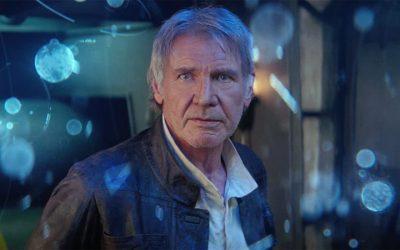 Ocho personajes por los que amamos a Harrison Ford