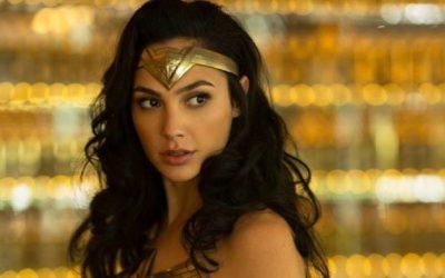 'Wonder Woman 1984' confirma nueva fecha de estreno
