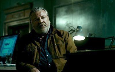 'Viuda Negra': El personaje de Ray Winstone ya fue mencionado en 'Los Vengadores'