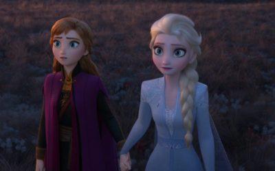 'Frozen II' no estará en Disney+ España hasta el verano