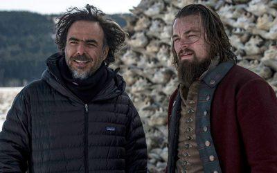 Alejandro González Iñárritu está preparando su próxima película