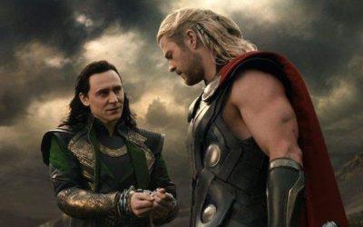 Patty Jenkins da gracias por que la echaran de 'Thor: El mundo oscuro'