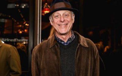 Muere el actor Mark Blum ('Cocodrilo Dundee', 'You')