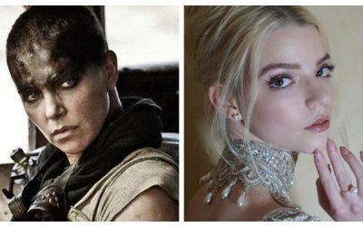 Anya Taylor Joy podría ser Furiosa en el spin-off de 'Mad Max'