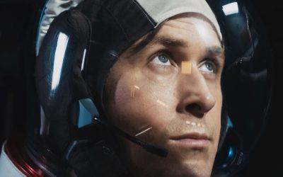 Ryan Gosling volverá al espacio en una nueva adaptación del autor de 'The Martian'