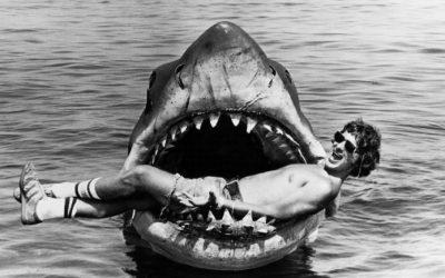 'Bruce': Este musical quiere contarnos cómo se hizo el 'Tiburón' de Steven Spielberg