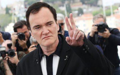 Tarantino escribe críticas de cine (y nadie se había dado cuenta hasta ahora)