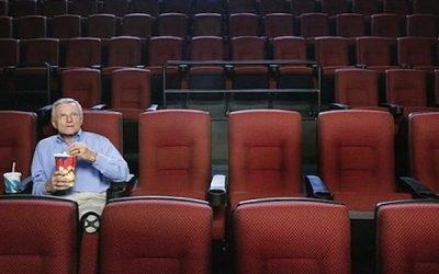 Los cines de EE UU tendrán menos espectadores tras la cuarentena, afirma un estudio