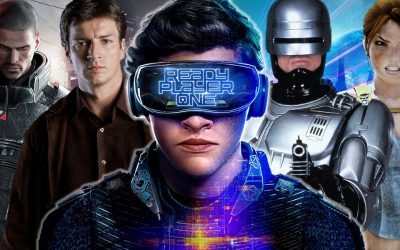 'Ready Player One': GUÍA COMPLETA de easter eggs, guiños y referencias