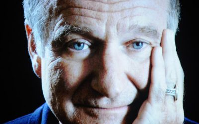 El canal de Robin Williams en YouTube llega para alegrarte la vida