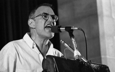 Muere Larry Kramer, guionista ('The Normal Heart') y activista gay