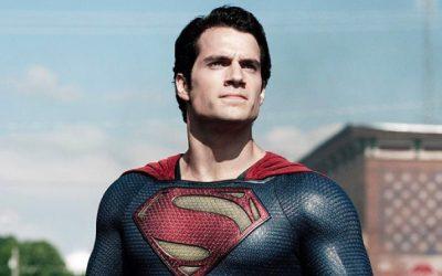 El regreso del Superman de Henry Cavill está cerca de ser una realidad