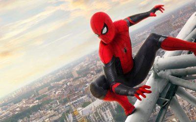 'Spider-Man 3' podría comenzar a rodarse en septiembre