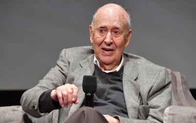 Muere Carl Reiner, institución de la comedia estadounidense
