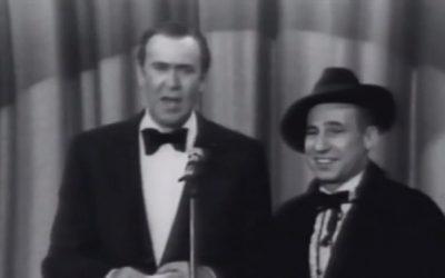 10 golpes maestros de Carl Reiner a la historia de la comedia