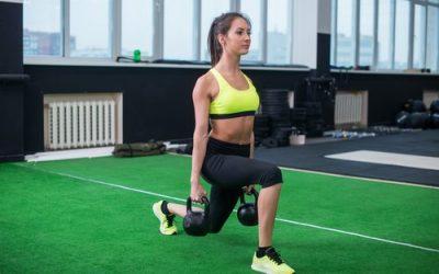 5 ejercicios para aumentar los glúteos de manera rápida