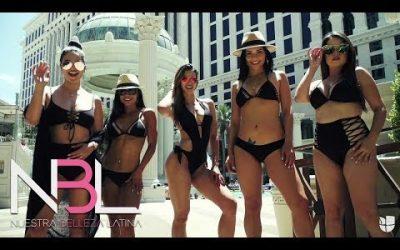 9 bellezas latinas visitaron Las Vegas y tenemos todos los detalles | NBL