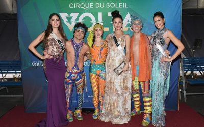 Miss Malta, la otra venezolana en el Miss Universo