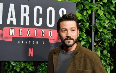 El acento sinaloense de Diego Luna, ¿lo peor en 'Narcos: México 2'?