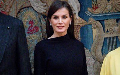 La reina Letizia se lleva genial con su ex marido, incluso sale a cenar con él y el Rey