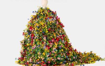 El famoso vestido de 10 mil flores de 'Midsommar' estará exhibido en un museo