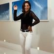 Pamela Franco luce outfits que desafían las críticas